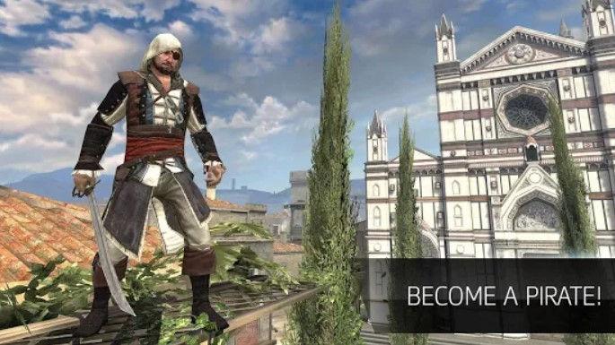 Game Android dengan Grafis Terbaik
