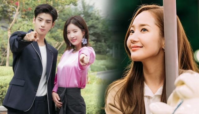 Drama Korea Terbaik 2018