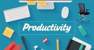 Aplikasi Android Produktivitas