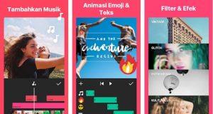 Aplikasi Android Terbaik Pembuat Instagram Stories