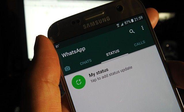 Cara Bikin Status Whatsapp Dengan Musik Di Xiaomi Tanpa Aplikasi