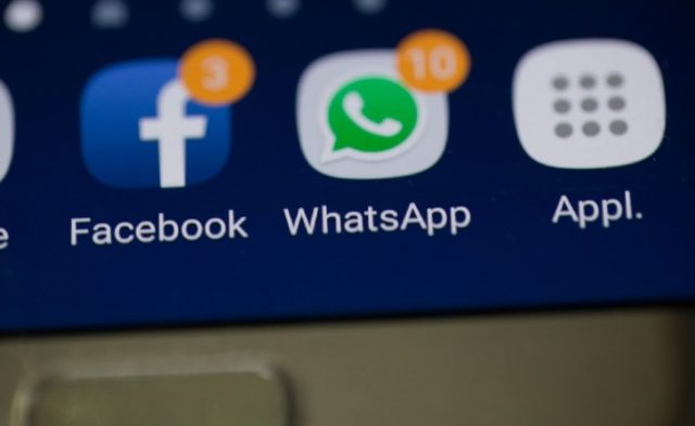 Cara Mengirim Gambar Kualitas Tetap di WhatsApp