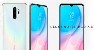 Bocoran Xiaomi Redmi Note 8