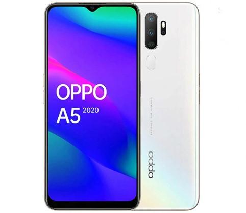 Smartphone RAM 4 GB Harga 2 Jutaan - OPPO A5 2020
