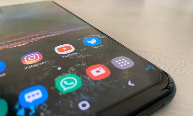 Cara Tampilkan dan Sembunyikan Tombol Aplikasi di HP Samsung