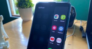 Setting Edge Screen di Samsung Galaxy A51