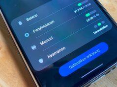 Cara Membersihkan RAM di hp Samsung