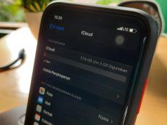 Cara Nonaktifkan Cadangan iCloud di iPhone