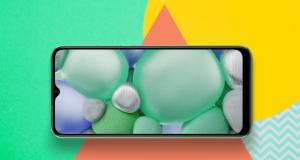 Cara Screenshot di Realme C11